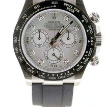 Rolex 116519LN Or blanc 2021 Daytona 40mm nouveau Belgique, Bruxelles
