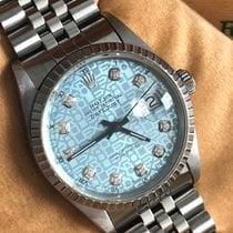 劳力士Datejust 16220 Very good Steel 36mm Automatic美利坚合众国,纽约,纽约迈阿密办事处