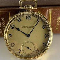 Patek Philippe Horloge Alleen het horloge
