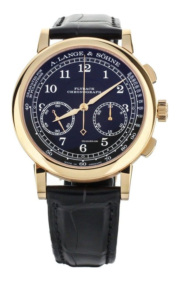 A. Lange & Söhne 1815 414.031 pre-owned