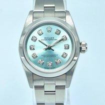 Rolex Zeljezo 24mm Automatika 76080 rabljen