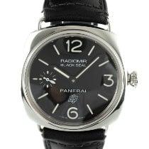 파네라이 스틸 45mm 수동감기 PAM00380 중고시계