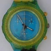 Swatch Plastic Quartz new