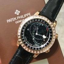 Patek Philippe Celestial Oro rosa 44mm Nero