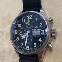 Ernst Benz Steel 47mm Automatic GC10100 pre-owned United States of America, Texas, Sugar Land