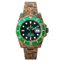 Rolex Submariner Date 116610 New Steel 40mm Automatic