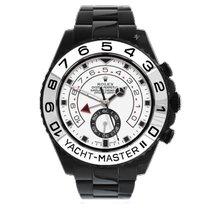 Rolex Yacht-Master II Acciaio 44mm Bianco Italia, Riccione (RI)