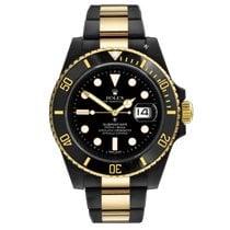 Rolex 116613LN Oro/Acciaio 2021 Submariner Date 40mm nuovo Italia, Riccione (RI)