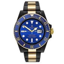Rolex 116613LB Oro/Acciaio 2021 Submariner Date 40mm nuovo Italia, Riccione (RI)
