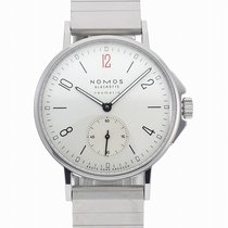 NOMOS Ahoi Neomatik new Automatic Watch with original box and original papers AH130011W2 / 560.S1
