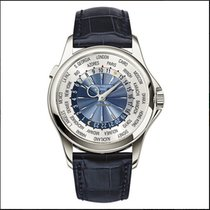 Patek Philippe World Time new Automatic Watch with original box and original papers 5130P-001