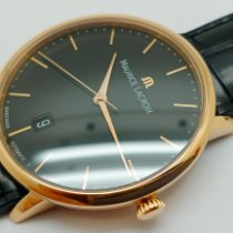 Maurice Lacroix Rose gold 38mm Automatic LC6007-PG101-110 new Malaysia, Penang