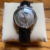 Maurice Lacroix new Automatic Display back 40mm Steel Sapphire crystal