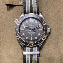 歐米茄 Seamaster Diver 300 M 210.92.42.20.01.001 好 鈦 42mm 自動發條 香港, North Point