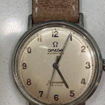 Omega Seamaster DeVille Steel Silver No numerals United States of America, California, Eastvale