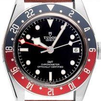 Tudor Black Bay GMT Stahl 41mm Schwarz Deutschland, Stuttgart