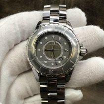 Chanel J12 33mm Grey United States of America, New York, New York