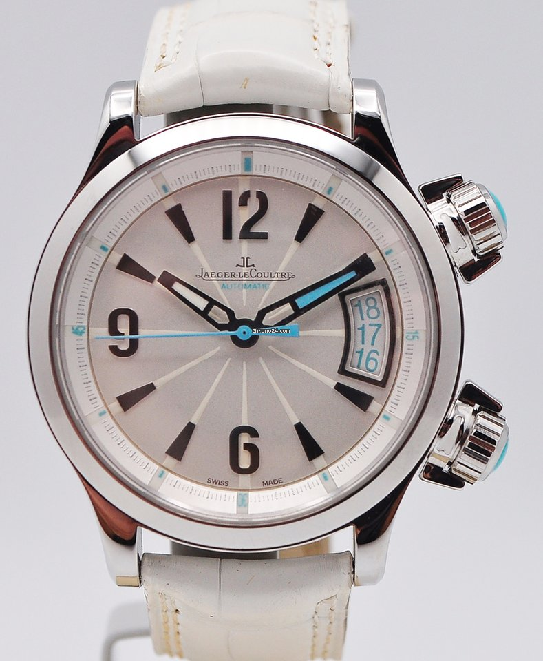 Jaeger-LeCoultre Master Compressor Lady Automatic 148.8.37 2010 usados