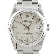 Rolex 78240 Acier 2004 Lady-Datejust 31mm occasion