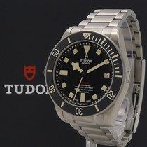 Tudor Pelagos 25610TNL Muy bueno Titanio 42mm Automático