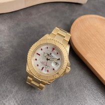 Rolex Yellow gold 40mm Automatic 16628 pre-owned