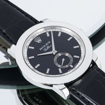 Rolex Cellini new 2006 Manual winding Watch with original box 5241