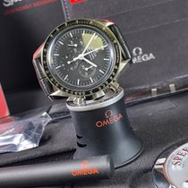 Omega Speedmaster Professional Moonwatch new 2020 Manual winding Chronograph Watch with original box and original papers 311.33.42.30.01.001