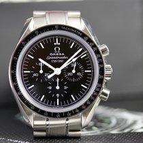 Omega 311.33.42.50.01.001 Ocel 2017 Speedmaster Professional Moonwatch 42mm použité