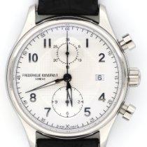 Frederique Constant Runabout Chronograph FC-393RM5B6 Novo Zeljezo 42mm Automatika