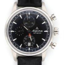 Alpina Alpiner AL-750X4E6 Novo Zeljezo Automatika