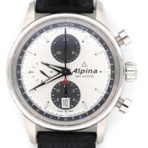 Alpina Alpiner Сталь Cеребро