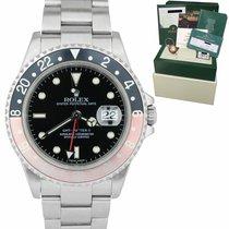 Rolex GMT-Master II Steel 40mm Black United States of America, New York, Massapequa Park