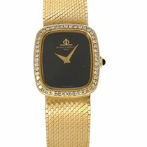 Baume & Mercier Yellow gold 21mm 38263 pre-owned United States of America, Florida, Sarasota