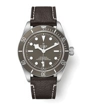 Tudor Black Bay Fifty-Eight Silver 39mm Grey No numerals United States of America, Florida, Miami