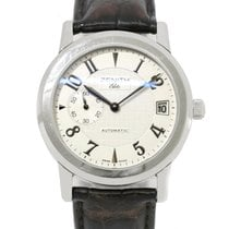 Zenith Steel 37mm Automatic 01/02 0451 680 pre-owned