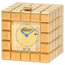 Chopard Ice Cube 34mm Champagne No numerals United States of America, New York, Greenvale