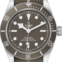 Tudor Silver 39mm Automatic M79010SG-0002 new United States of America, Florida, Hollywood