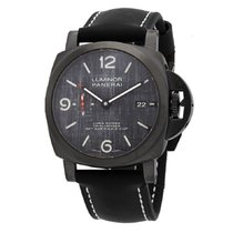 Panerai Luminor GMT Automatic new Automatic Watch with original box and original papers PAM01036