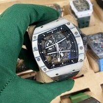 Richard Mille RM 061 Carbon No numerals United States of America, New York, New York