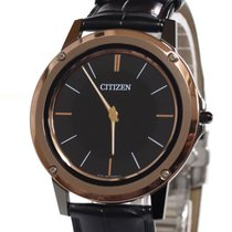 Citizen Eco-Drive One Steel 39mm