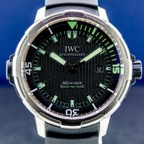 IWC Aquatimer Automatic 2000 Stal 46mm