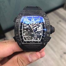 Richard Mille RM004 Karbon nové