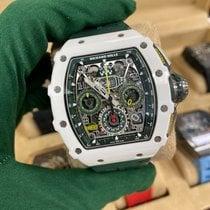 Richard Mille RM 11-03 Ti Keramika RM 011 nové