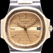 Patek Philippe 3800/1A-001 Steel 1988 Nautilus 37mm pre-owned United States of America, California, Los Angeles