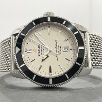 Breitling Superocean Heritage 46 A17320 Good Steel 46mm Automatic United States of America, California, Pasadena