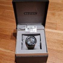 Citizen BJ7138-04E Steel 2021 Promaster 42mm new