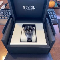 Gevril new Automatic 45mm