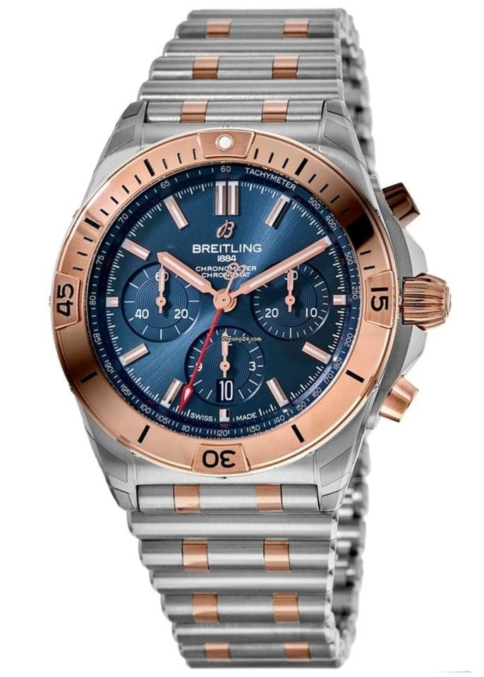 Breitling Chronomat UB0134101C1U1 2021 new