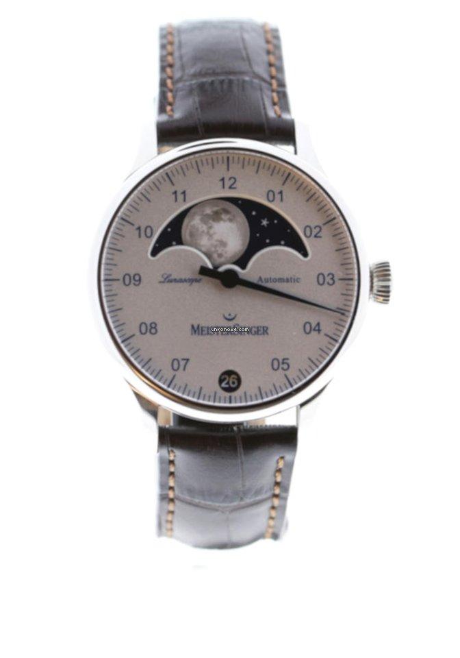 Meistersinger Lunascope LS901 2019 occasion