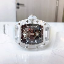 Richard Mille RM 002 nové